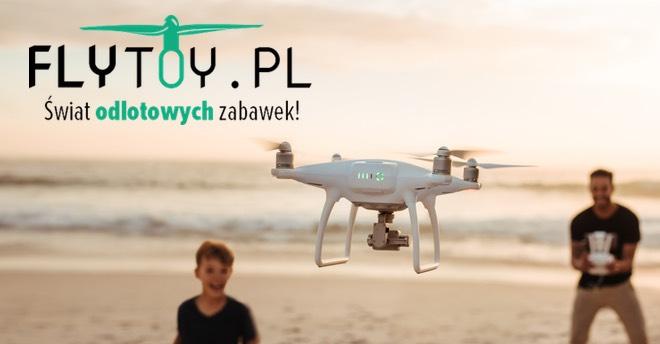 kod rabatowy na 10% flytoy.pl