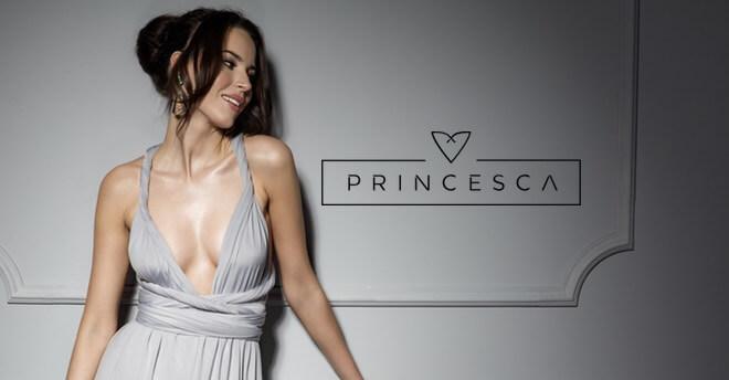 zniżki w sklepie princesca.pl