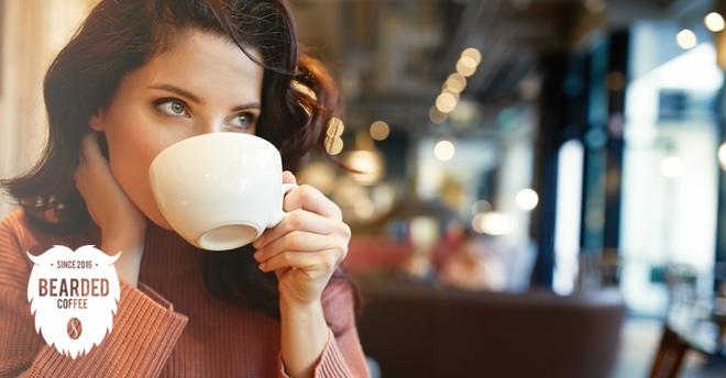 rabat na kawę