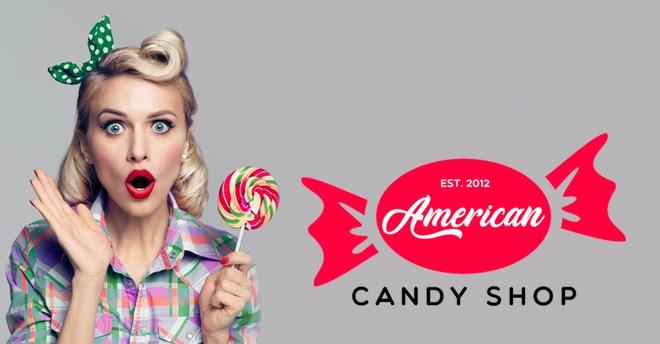 Słodycze z Ameryki - zniżki