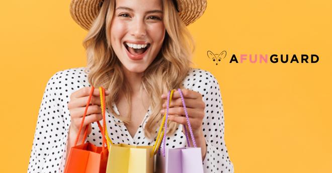 40% na ubrania w sklepie AFUNGUARD