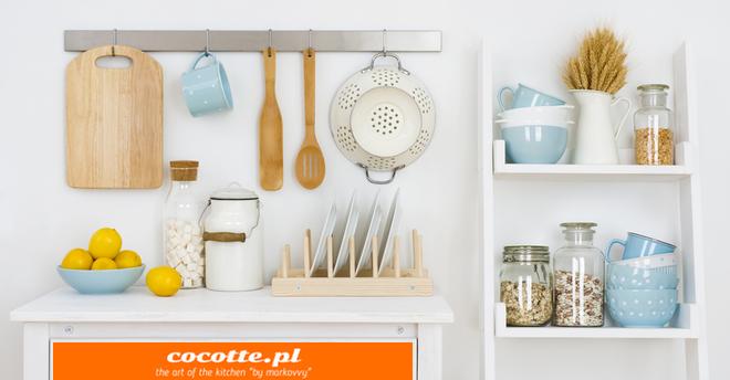 25% rabatu na akcesoria kuchenne