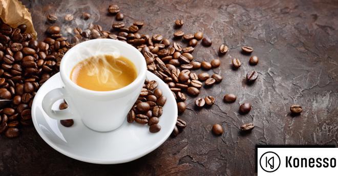 Kawa i herbata 10% taniej